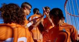 Villarreal será el escenario para la próxima Jornada de Tecnificación FFCV masculina