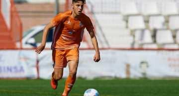 Cinco representantes valencianos estarán en la Slovakia Cup con España Sub-18