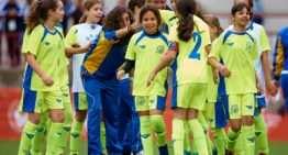 GALERÍA: Melilla fue protagonista de los dos momentos más emotivos del Campeonato de España