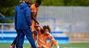 VIDEO: La fatalidad de los penaltis elimina a la Valenciana Sub-16 ante Aragón (0-0)