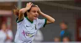 Andalucía se impuso a Madrid en la final femenina y culminó su histórico doblete (1-0)