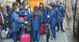 686 clubes de la Comunitat recibieron ayudas para desplazamientos en la temporada 18-19