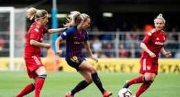 LaLiga colisiona a nivel horario con la final de la Champions femenina e indigna a los aficionados