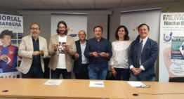 Nacho sigue más presente que nunca: presentación del II Memorial Nacho Barberá