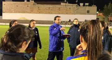 La Selección Valenciana Sub-17 estará en el Clinic Valenta de La Pobla de Vallbona