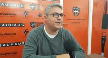 Patacona, ante su gran 'final' por División de Honor: 'Nos jugamos el sueño inesperado del ascenso'