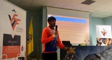Así fue la primera Jornada 'Ideas' del CTE en Castellón para escuchar a los árbitros valencianos