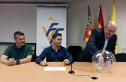 Aquí está el calendario oficial de la IV Liga Autonómica de Fútbol Playa