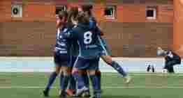 La Selección Femenina FFCV Sub-17 estará en el Clínic de l'Alcudia