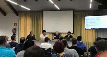 El Ciutat de Xàtiva hace balance de su segundo proyecto en su asamblea anual de socios