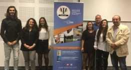 Gran éxito de la mesa redonda 'La Psicología en el Deporte Femenino actual'