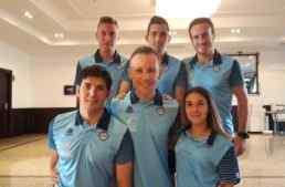 El Curso de Talentos y Mentores del CTA incluye a ocho colegiados valencianos