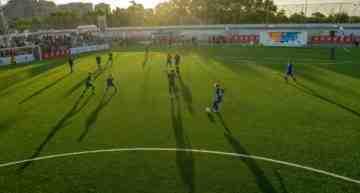 Este es el cuadro de semifinales para el Campeonato de España Sub-12 en Mislata