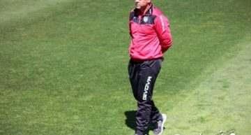 Jesús Cañizares: 'El grupo humano que hemos formado está por encima de cualquier objetivo deportivo'