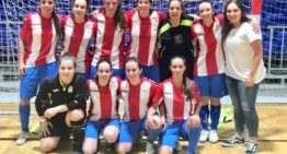 El CD Almàssera Ruz FS se jugará el ascenso a Segunda contra el Atlético Mercadal menorquín