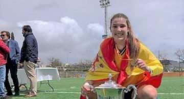 El Valencia Femenino quiere rearmarse con Berta Pujadas, María Jiménez y 'Pancha' Lara