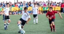 Consulta aquí los grupos definitivos de la Copa de Campeones FFCV Alevín, Benjamín y Prebenjamín 2019