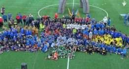 Levante, Valencia, Torre Levante, Torrent y Sporting Benissanó conquistan la IX Copa Federación