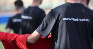 Cursos bonificados en GM Football Academy: 'Merece la pena, no cuesta nada y se ocupan de todo'