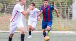Levante y Villarreal se cuelan en cuartos de final de la Copa del Rey Juvenil