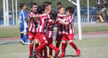 La Copa de Campeones de Fútbol-8 2018-2019 en Castellón ya tiene formato oficial