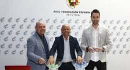Canarios y madrileños pondrán a prueba a Maristas y El Pilar en octavos de Copa de España Juvenil de Fútbol Sala