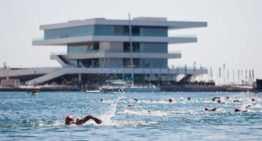 La travesía a nado del Puerto Valencia celebra el centenario el próximo 23 de junio