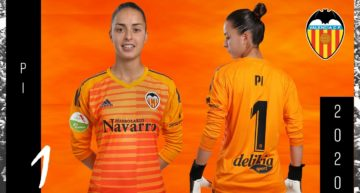 El Valencia Femenino renueva a María Pi una temporada más