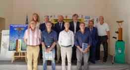 El COTIF presenta su cartel y su alineación de lujo en 2019 en la Diputación de Valencia
