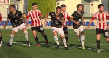 Un gol de Juanlu mete al Intercity en la final de la final FFCV de la Copa del Rey (0-1)