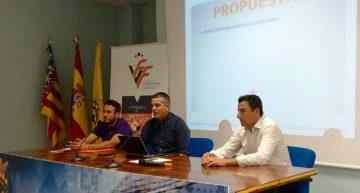 Las Jornadas 'Ideas' de Entrenadores FFCV aterrizaron en Castellón con gran éxito