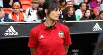 Carolina Miranda toma las riendas de la dirección deportiva del VCF Femenino