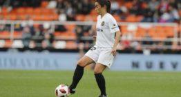 El Valencia amplía su vinculación con Paula Guerrero una temporada más hasta junio de 2020