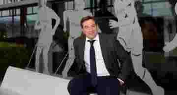 Gomar suma un nuevo cargo: nuevo miembro del Comité de Fútbol Juvenil y Amateurde laUEFA