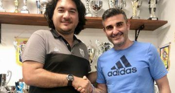 El CD Malilla da continuidad a su organigrama deportivo para la temporada 2019-2020