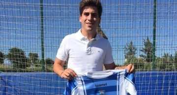 El Ciudad de Benidorm mueve el banquillo de su Juvenil 'A' e incorpora a Mateo Villar