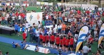 GALERÍA: Todos los premiados en la Entrega de Premios y Trofeos FFCV 2018-2019 de Valencia