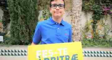 La FFCV impulsa la campaña 'Fes-te Árbitræ' para aumentar el número de colegiados