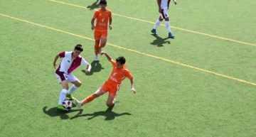 Amistosos FFCV Sub-14 contra Castilla La Mancha este miércoles 5 en Xàtiva