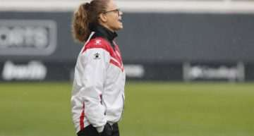 Irene Ferreras será la entrenadora del Valencia Femenino