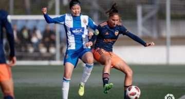 El Villarreal incorpora a Celia Fernández y Ayaki Shinada