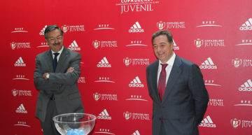 Ya tenemos rivales para Levante y Villarreal en las semifinales de la Copa del Rey Juvenil 2019
