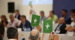 La Asamblea General de la FFCV aprueba cambiar el nombre al valenciano