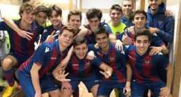 Maristas Valencia derrota al Artevirgo y peleará por la Copa de España Juvenil de Clubes