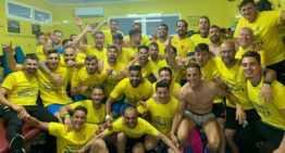 El Orihuela CF de Villafaina regresa a Segunda B seis años después (2-1)
