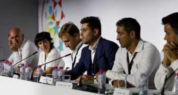 La AFE reivindica en su Asamblea un convenio femenino y horarios que no dañen a la salud de los futbolistas