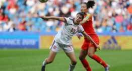 España se enfrentará a Estados Unidos en los octavos de final del Mundial