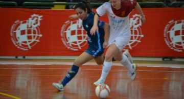 La 'Final Four' de Futsal #Valenta se disputa este fin de semana en Castellón