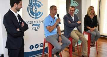 La 26 edición de la Costa Blanca Cup juntará a 4.000 futbolistas de quince países