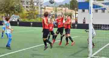 Estos fueron los grandes triunfadores de la Copa de Campeones de fútbol base de Alicante 2019